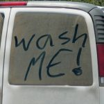 Car washing and car detailing on the Sunshine Coast from Caboolture to Noosa and surrounding areas.