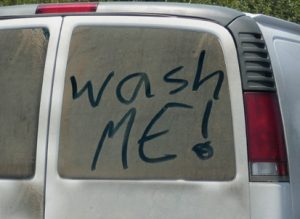 Mobile car washing on the Sunshine Coast QLD for basic car washing services through to complete mobile car detailing, our car wash comes to you.