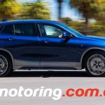 BMW X2 sDrive 20i 2018 Review
