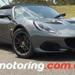 Lotus Elise 220 Sprint 2018 Review