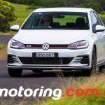 Volkswagen Golf GTI Original 2018 Review