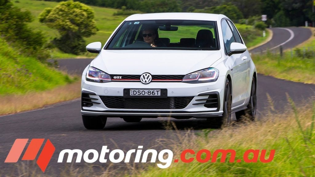 Volkswagen Golf GTI Original 2018 Review