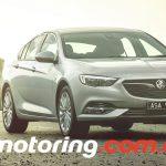 Holden Calais ZB 2018 Review