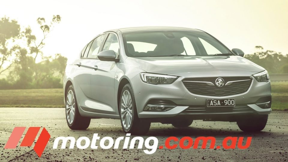 Holden Calais ZB 2018 Review