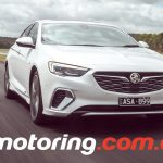 Holden ZB Commodore VXR 2018 Review